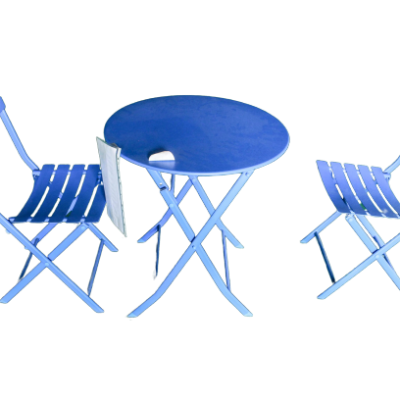 Bàn ghế ban công