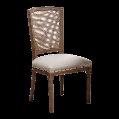 Bàn ghế ăn bằng gỗ cho nhà hàng thiết kế theo phong cách Bắc Âu