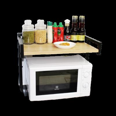 Kệ lò vi sóng 1 tầng – tiện ích cho phòng bếp