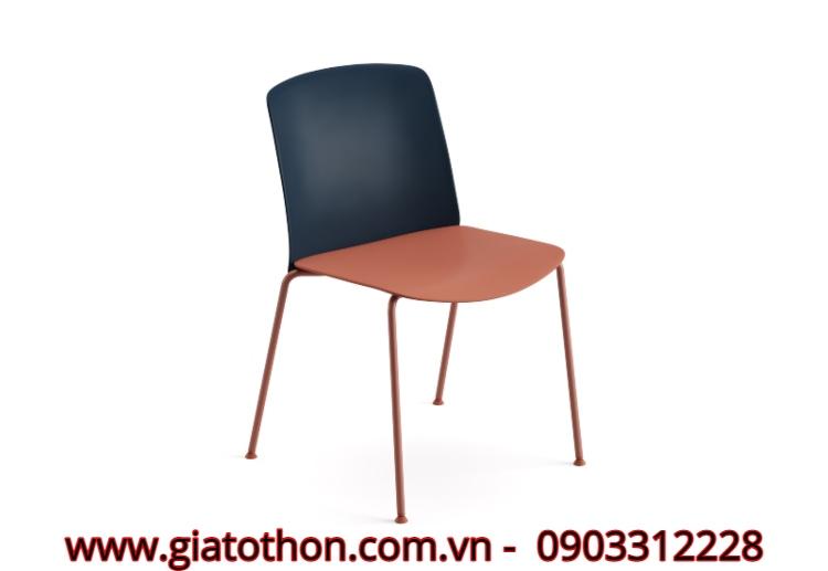 7 ghế xếp nhựa cao