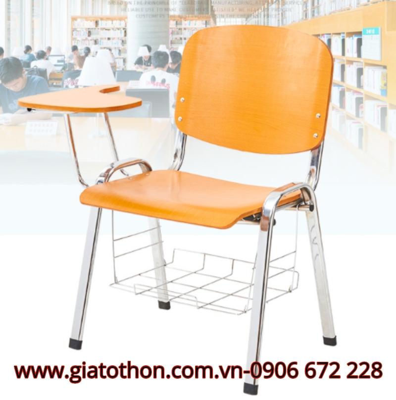 Bàn ghế gỗ văn phòng nhập khẩu