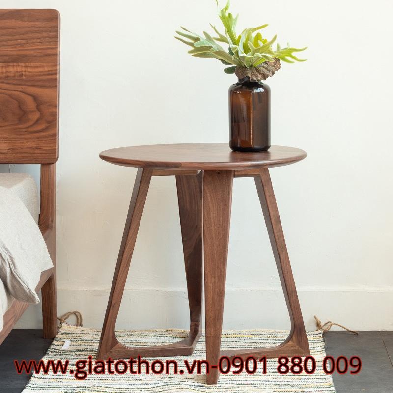 Nơi bán bàn ghế gỗ cafe