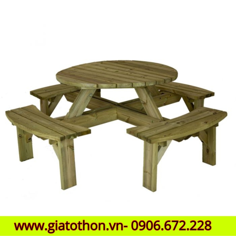 bàn ghế giá rẻ dã ngoại