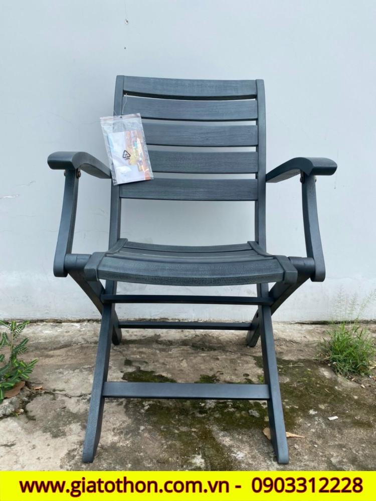 bần ghế gỗ ngoài trời hcm