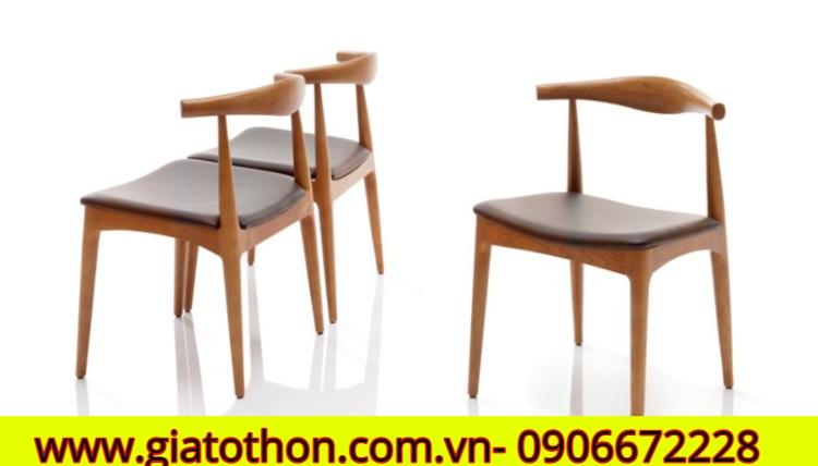 bàn ghế gỗ phòng ăn tp.hcm
