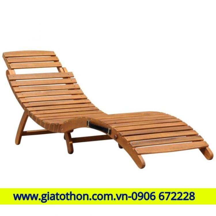 ghế nội thất sân vườn
