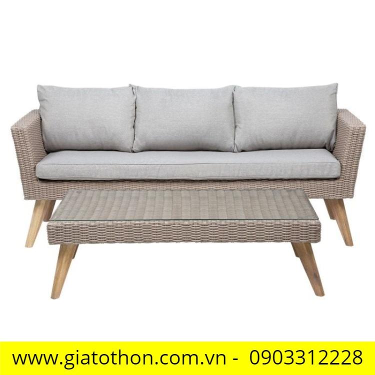 sofa thanh lý